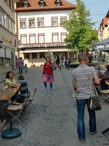 Sommerwoche 2011 Schwäbisch-Hall 08