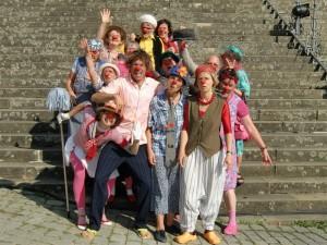 Sommerwoche 2011 Schwäbisch-Hall 13