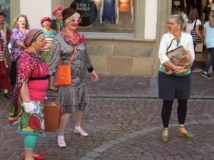 Sommerwoche 2014 Schwäbisch-Hall 09