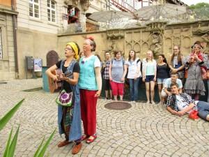 Sommerwoche 2015 Schwäbisch-Hall 03