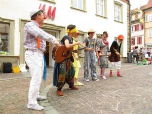 Sommerwoche 2015 Schwäbisch-Hall 05